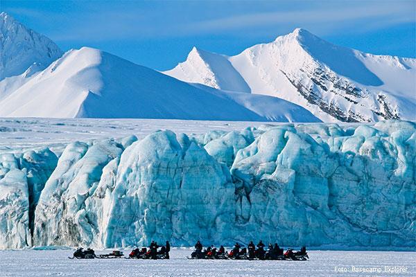 Drømmen om Svalbard