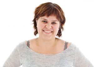 Anne Marte Solberg i Solberg Solutions